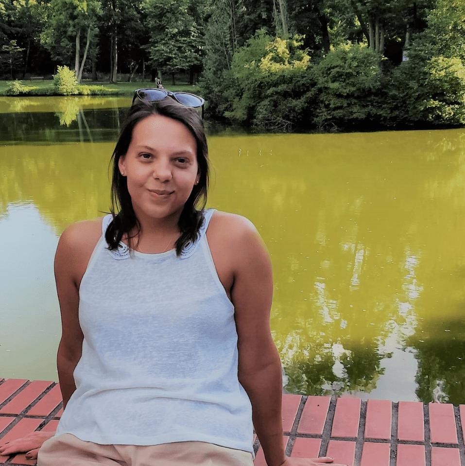 Basia Markowska
